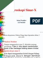 Spektroskopi X-Ray Fix.pptx
