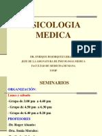 CLASE 1 Psicologia Medica