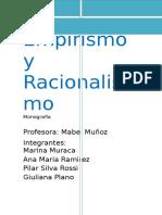 Monografia Rodilla