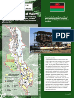 Mineral Potential of Malawi 4