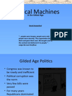 ap us history essay gilded age john d rockefeller andrew  political machines in the gilded age
