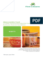 Abercrombie Fund
