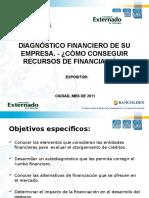 3164 Diagnostico Financiero de Su Empresa