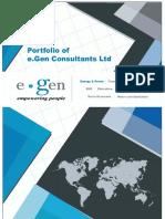 1. Egen Profile