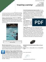 kkps newsletter march 4 2016