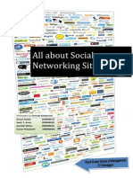 All about Social Networking Sites