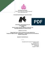 Rfp - Wcp 3- Hassan - Ramanathapura - Periyapatna