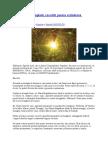 Meditatii, Contemplatii, Exercitii Pentru Extinderea DARURILOR
