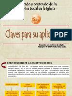 Generalidades de La DSI