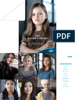 ANZ Womens Report July 2015