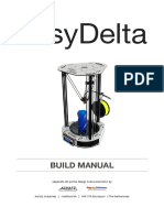 Easydelta Build Manual