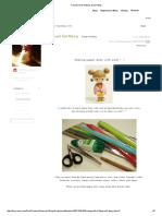 Forward Doll Making_ Naver Blog