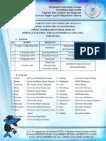 Jadwal dan Lokasi OPTIKA XVI