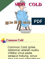 Common Cold.