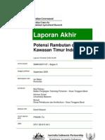 SMAR-2007-197 Rambutan Bahasa