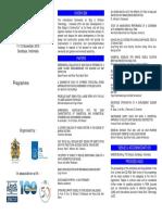 Icsot 2010 Programme