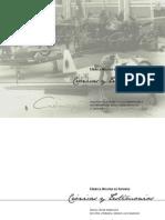 Fabrica Militar de Aviones. Crónicas y Testimonios