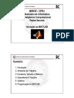 Inic Matlab