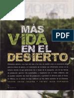Más Vida en el Desierto- Acuaponia en Día Siete