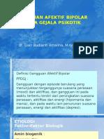 Kuliah Gangguan Bipolar - Copy