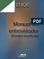 Manual Entrevistador Ver Ampliada