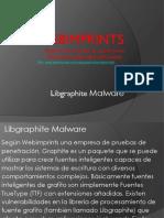 Libgraphite malware webimprints