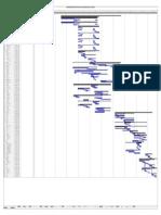 Microsoft Project - Schedule Rev 1.3