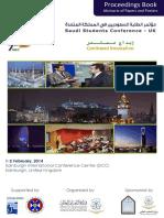Saudi 7th Scientific Conference