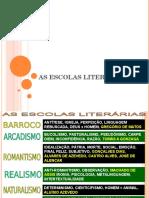 Classes literárias 2016.ppt