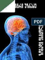 დიმიტრი უზნაძე - ზოგადი ფსიქოლოგია