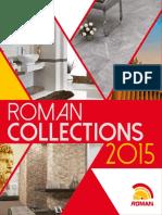 Roman Catalogs ROMAN Interior 2015