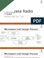 Radio Engineering - Fading Margin