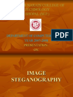 stagnegraphy