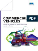 Delivering Value to the Global Commercial