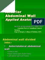 Applied Anatomy Edited 25 08 07-1