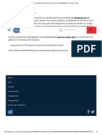 Conseils Aux Étudiants _ Genèse Et Cycle Des Roches _ 04004S03 Courseware _ FUN