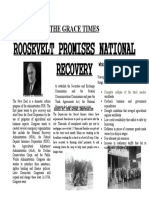The Grace Times