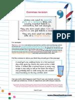 Commas Revision 0