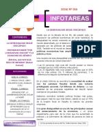 InfoTareas Nº16