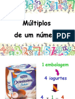 Multi p Lose Divisor Es