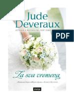 Za Sva Vremena Jude Deveraux