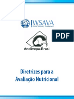 global nutritional assessment guidelines  -portuguese 0