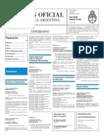 Boletín Oficial - 2016-02-26 - 3º Sección