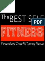 Best Self Fitness Manual 2016
