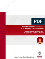 Company Profile Bureau Veritas Thailand