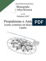Propulsione e Antigravità.pdf