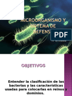 Ppt Bacterias