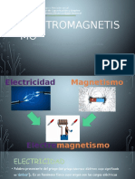 PPT SENCE 7.8 Electromagentismo