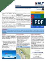 Ficha Tecnica de Proyecto GeoTiticaca