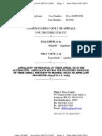 LIBERI v TAITZ  (APPEAL)  - ECF FILER